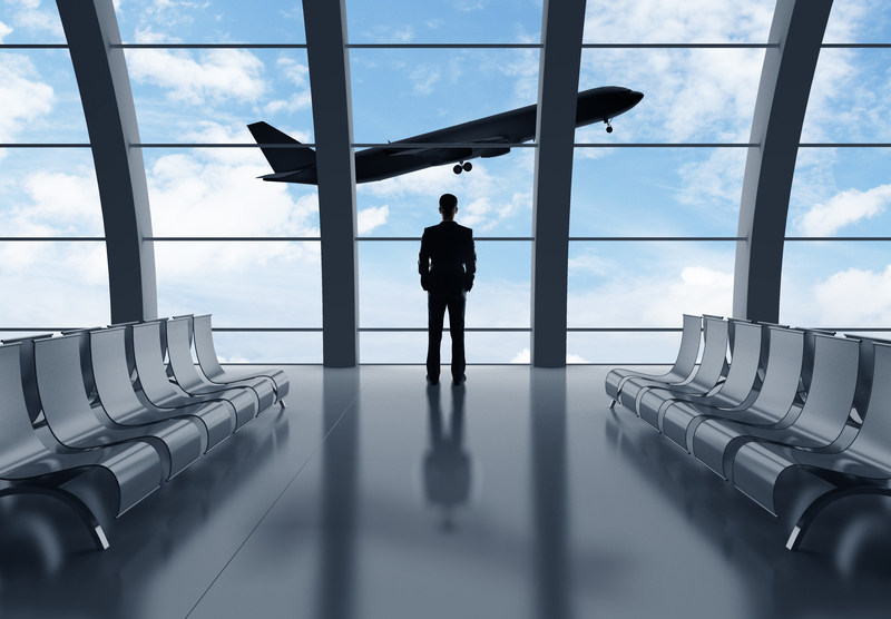 Airport Transfers in Derby
